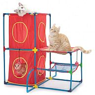 ������� �������� ��� ����� �������� Cat Play Center