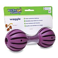 ������������� ������� ��� ����� The Busy Buddy� Waggle TM